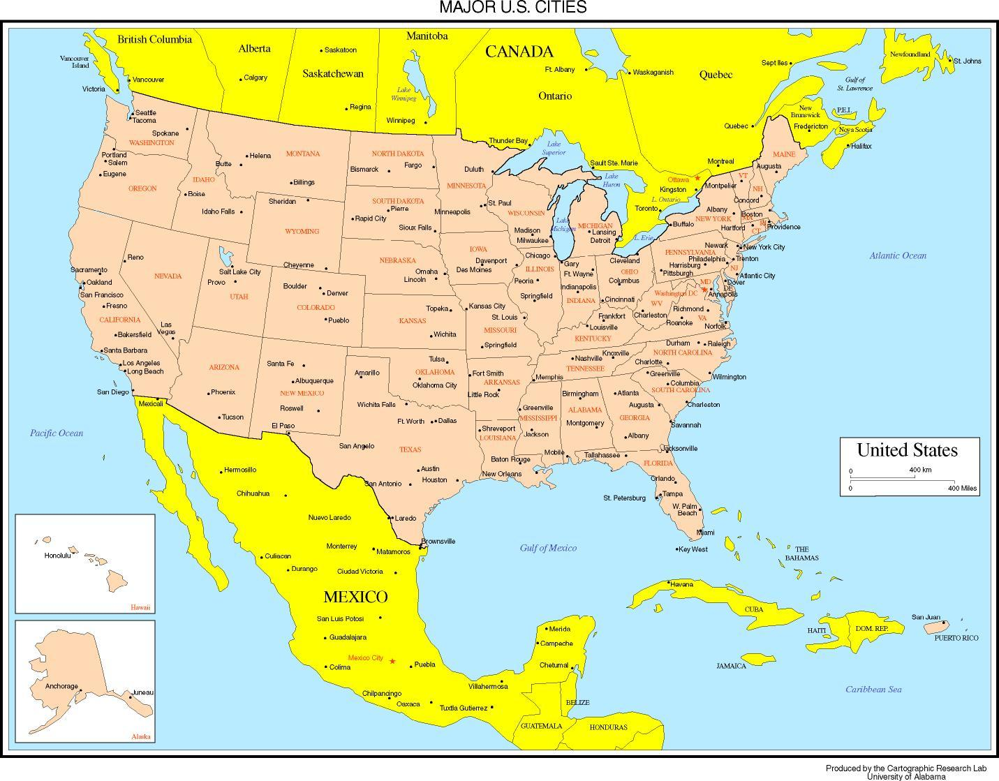 Mapa Amerika Sad Televizija Kopernikus Tv K Cn